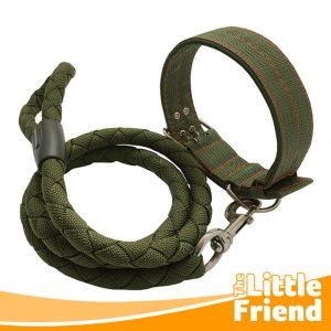 army leash tali anjing besar 1