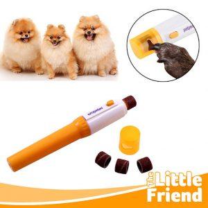 pengikir pengasah kuku pet pedicure anjing kucing 1