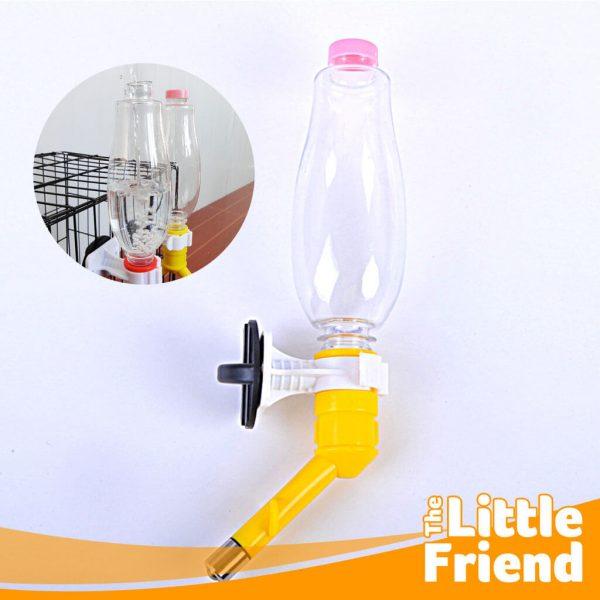 botol minum gantung kandang bisa isi atas 1