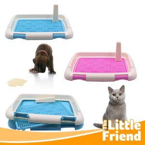 pet tray pet training pet toilet 1