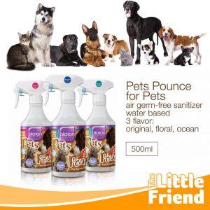 bioion pets pounce 1