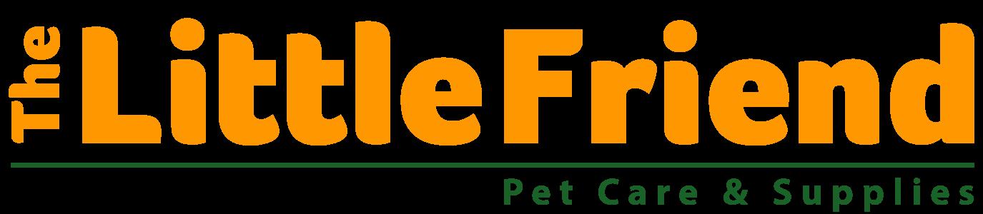 Logo The Little Friend